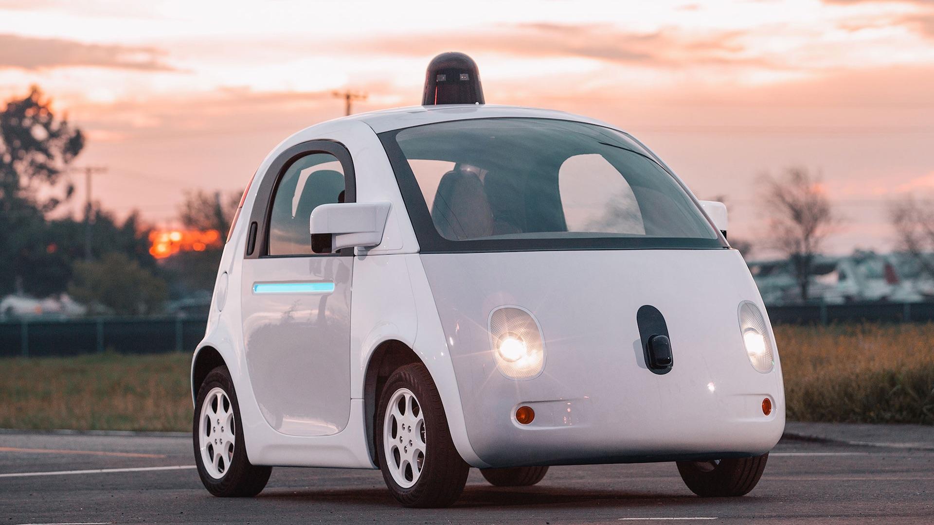 Comment la voiture autonome va changer nos sociétés