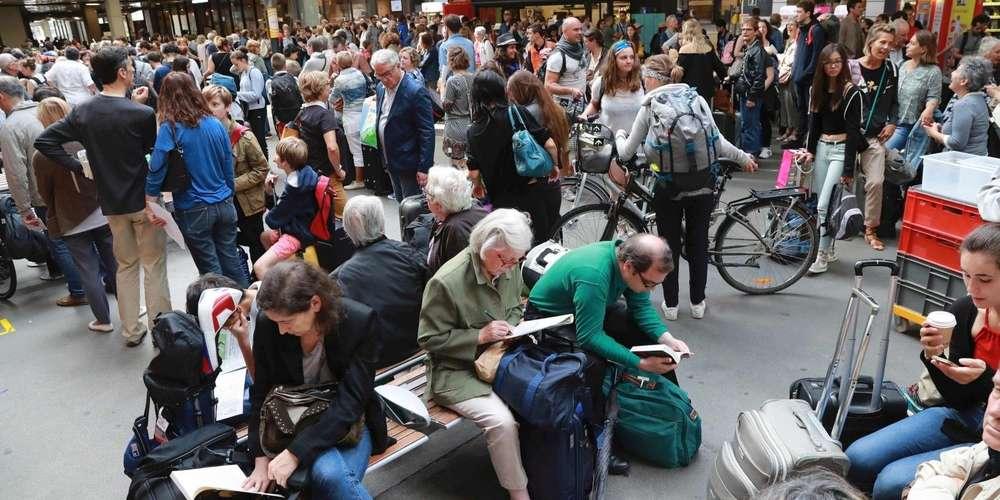 Chaos à la SNCF: la volonté de Dieu?