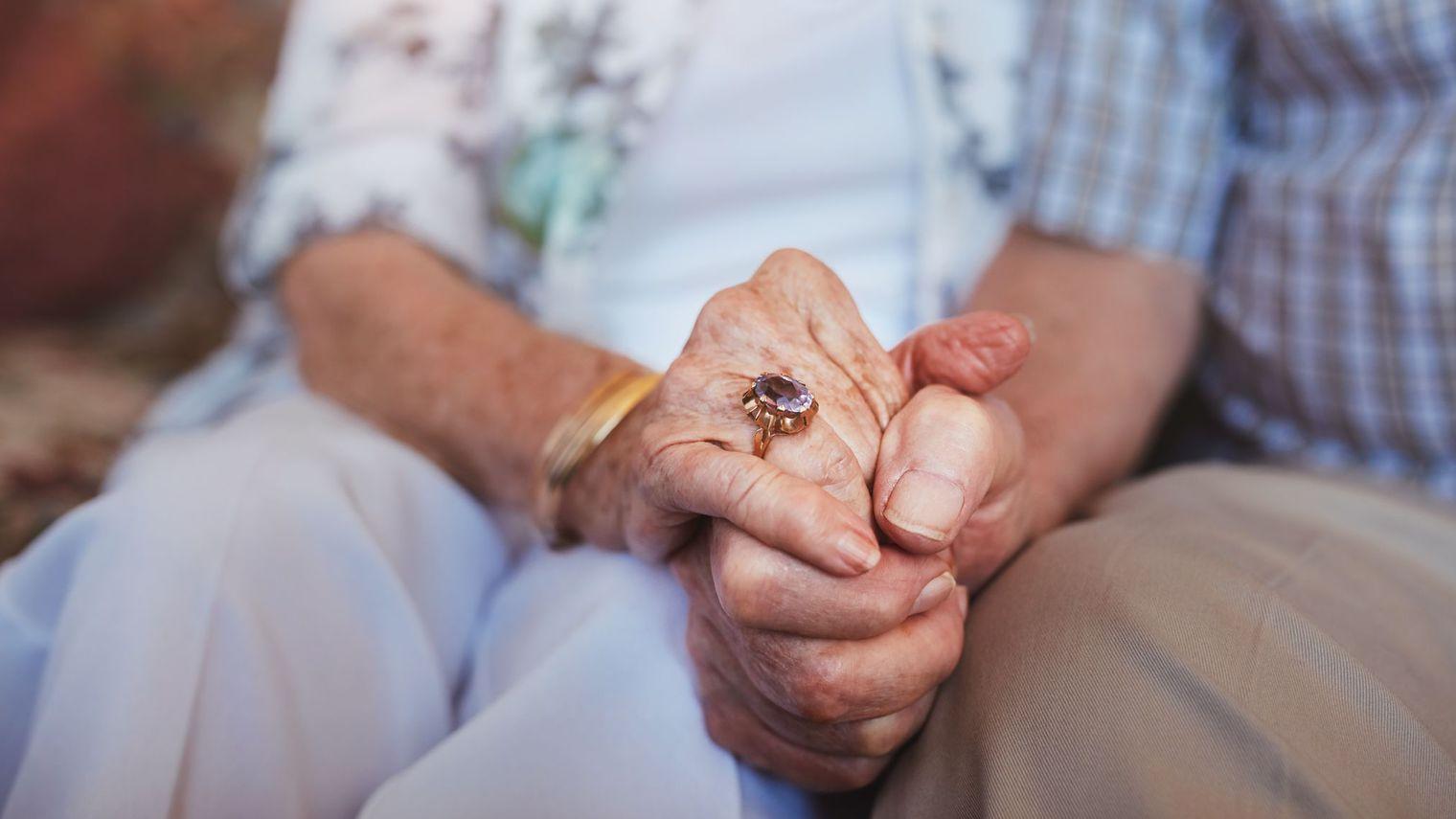 Alzheimer: l'intelligence artificielle doit-elle nous dire la vérité?