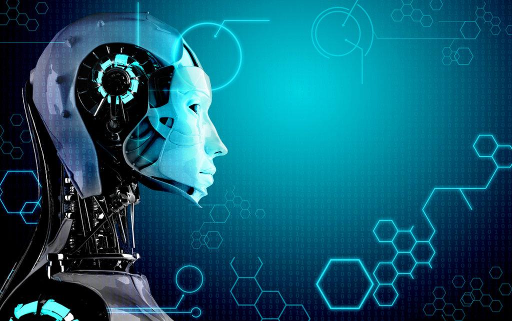Bonne résolution pour 2018, n'ayons plus peur des robots et de l'IA