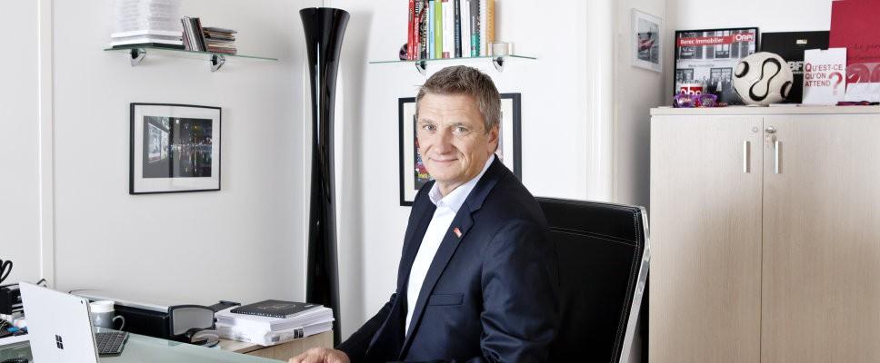 «Le projet de loi Elan va dans le bon sens, mais il y a encore des carences». Interview de Bernard Cadeau