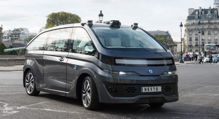 Quelle réponse face au numérique? Le cas du taxi autonome