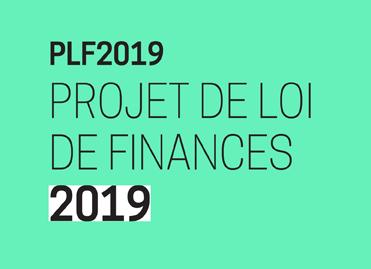 Les fausses bonnes idées du PLF 2019