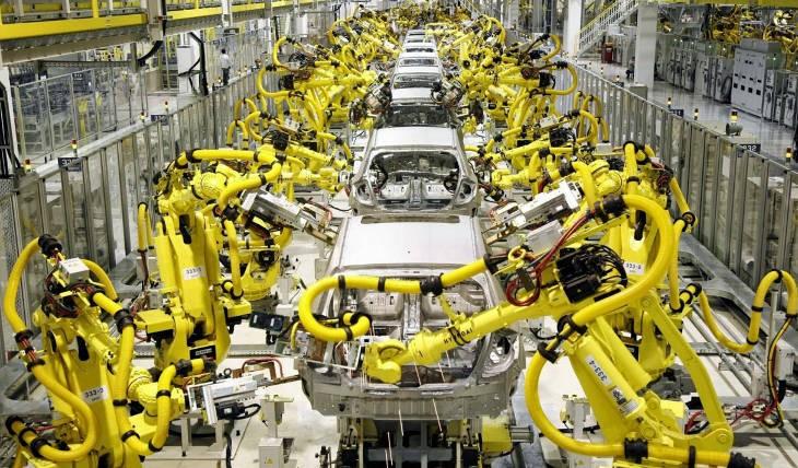 Robots, Brexit et IA en Île-de-France : les 4 infos qu'il ne fallait pas manquer la semaine du 15 octobre