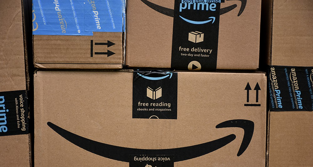 Taxer l'e-commerce, c'est favoriser Amazon !