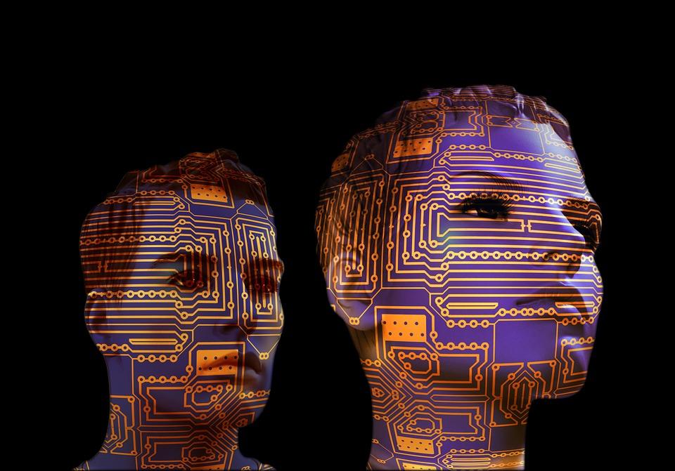 Publications scientifiques, IA, et visages artificiels : Les 4 infos qu'il ne fallait pas manquer la semaine du 10 décembre