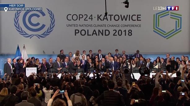 COP 24 : chronique d'un échec annoncé