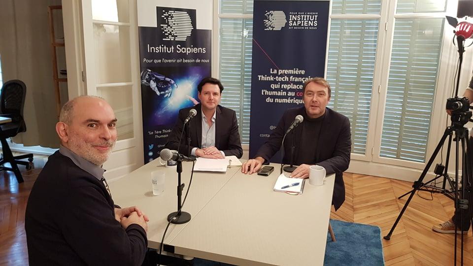 Que faut-il retenir du CES 2019 ? Talk Sapiens-la Tribune