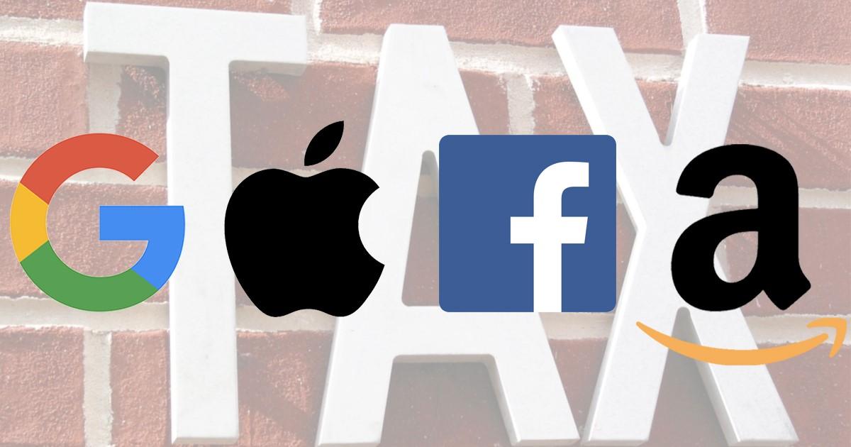 Quelle taxation pour les géants du numérique en France ?