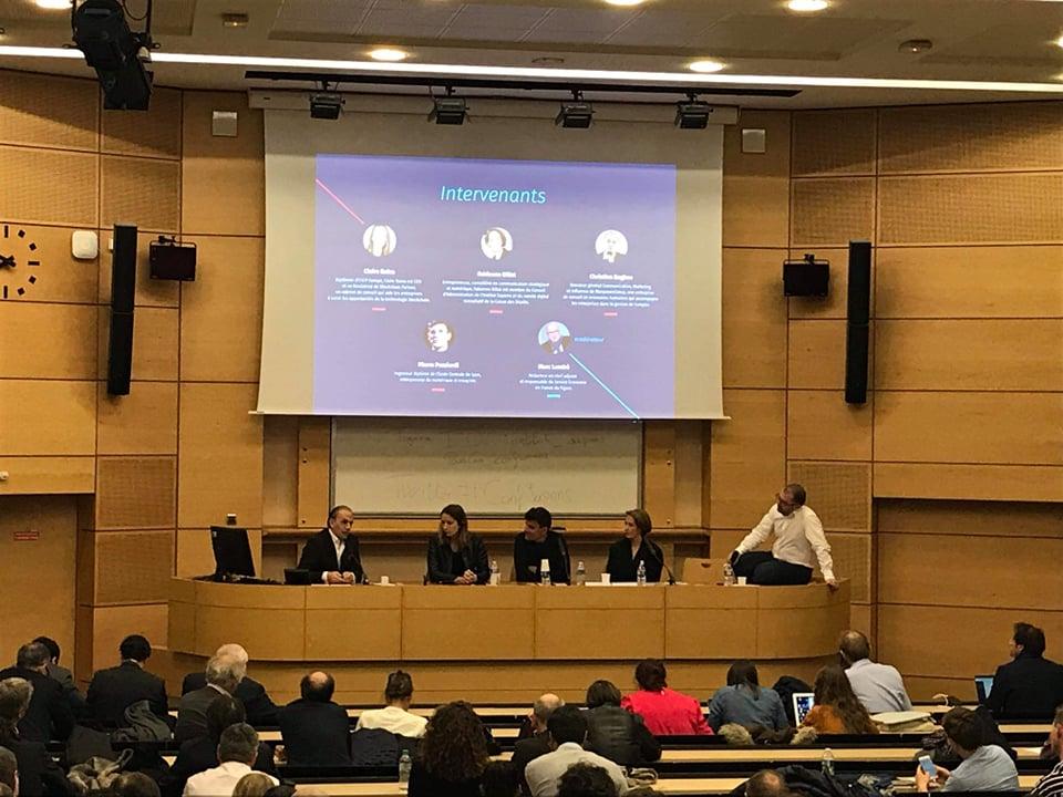 Conférence Sapiens #2 – Lutte contre le chômage : un nouvel espoir ?