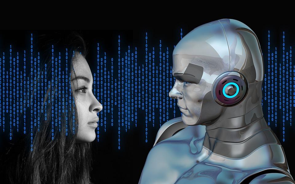 IA-juge, IA-recruteur et robot-chef de rayon : les infos à ne pas manquer de la semaine du 1 avril