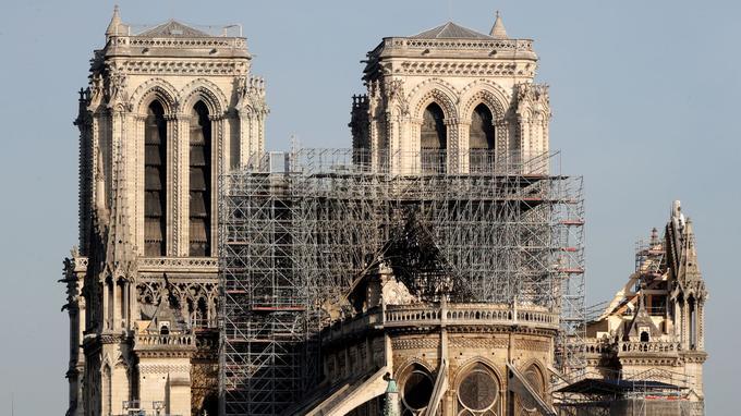 Pitié, ne nous faites pas une Notre-Dame recyclable et inclusive !