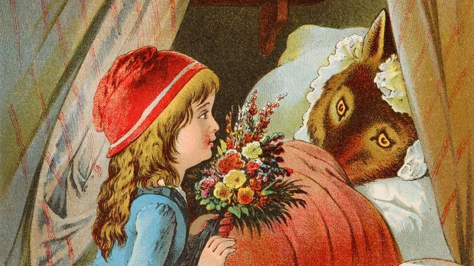 Quand les ligues de vertu féministes s'attaquent aux contes pour enfants