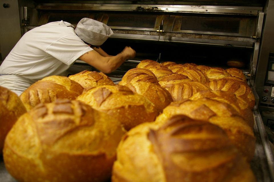 Conversation (presque imaginaire) avec mon boulanger