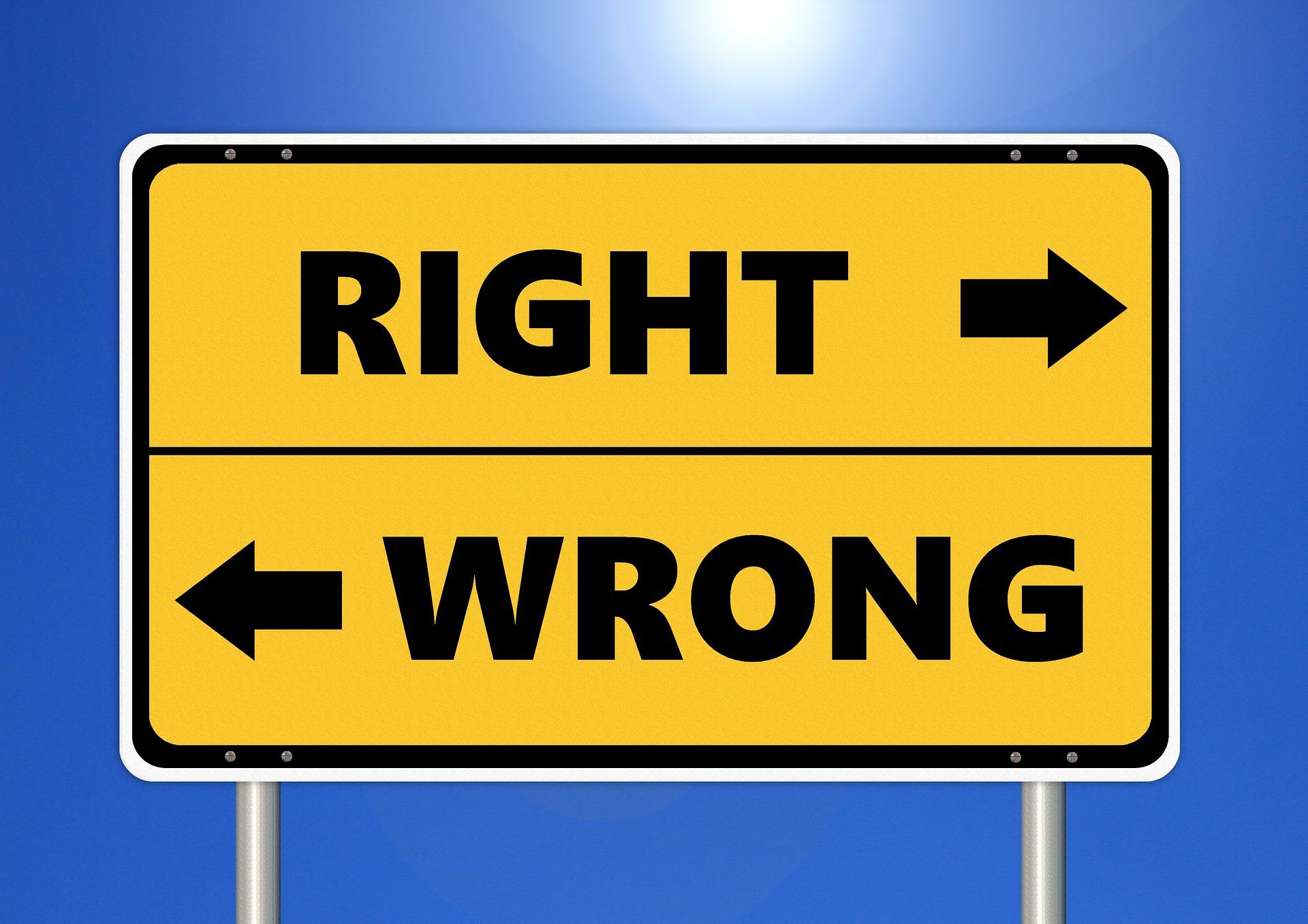 De l'éthique à la cosm-éthique (1) : ce que l'éthique n'est pas