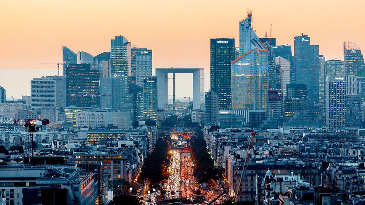 Il faut préserver l'attractivité de la place financière de Paris