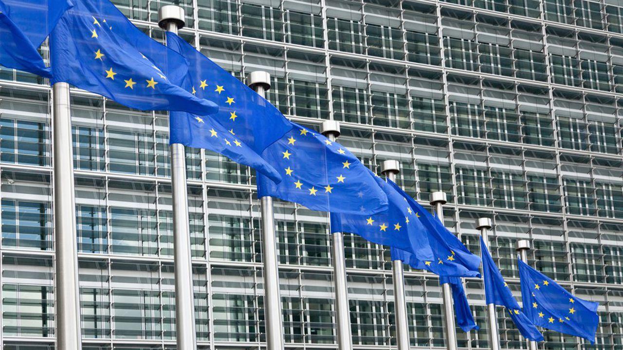 L'Europe ou les infortunes de la vertu
