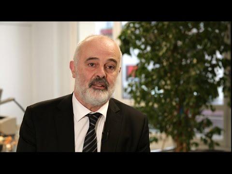 Le secteur des déchets au secours de la crise – entretien avec Martial Lorenzo