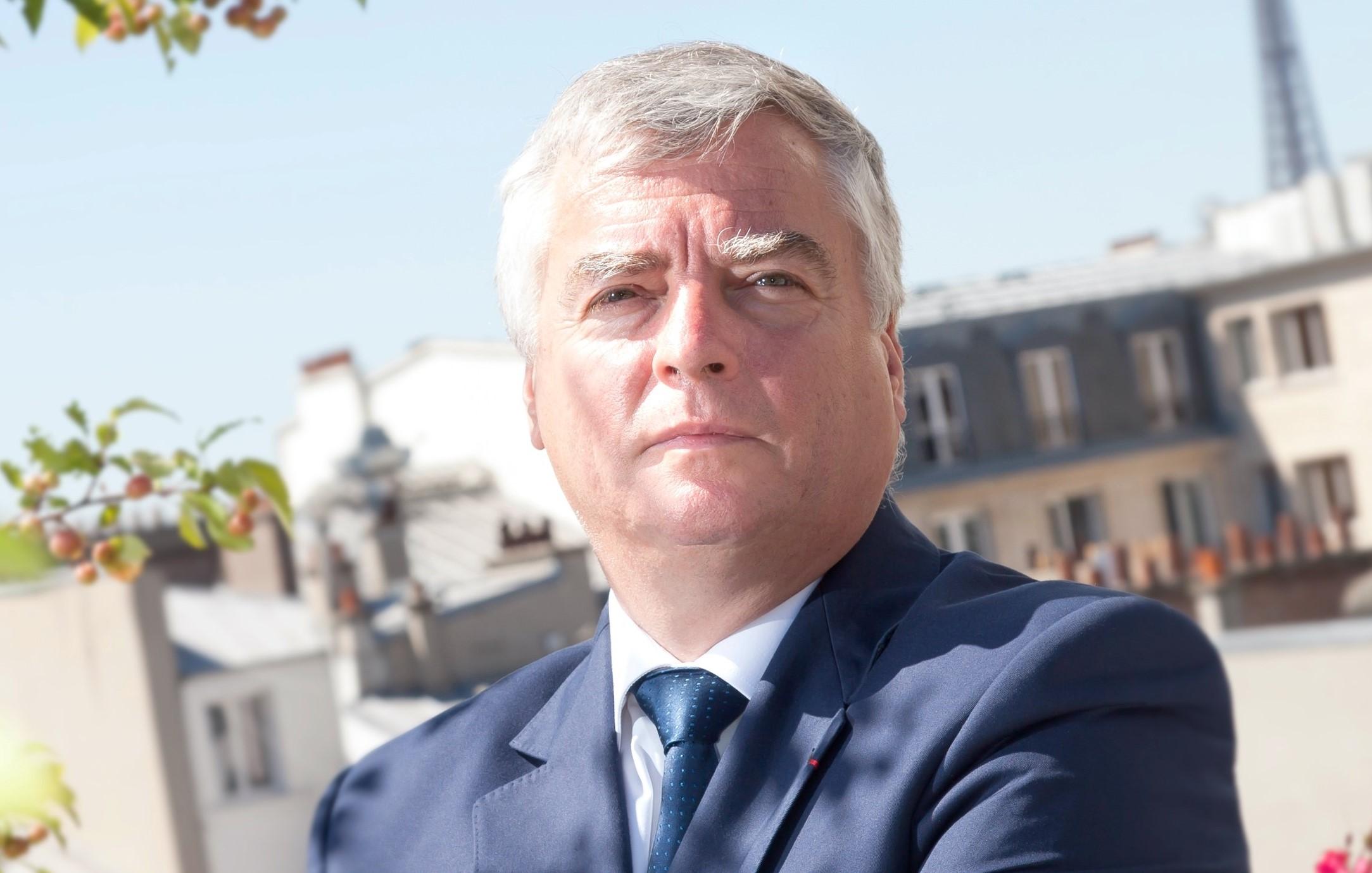 Les entreprises du recyclage face au défi de la crise sanitaire – Interview de Jean-Luc Petithuguenin, président de FEDEREC