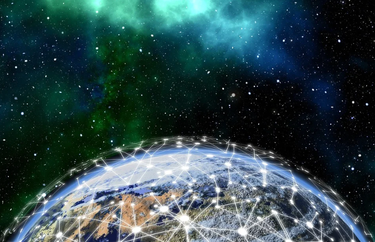 Covid-19 : quand l'humanité bascule vers le numérique