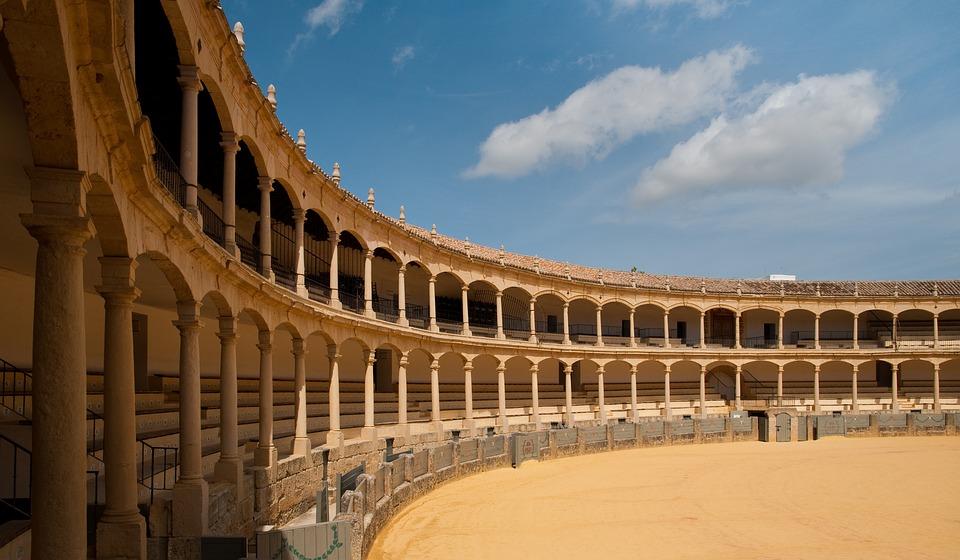 Le Circus Maximus, des enseignements pour le « stade » du futur ?