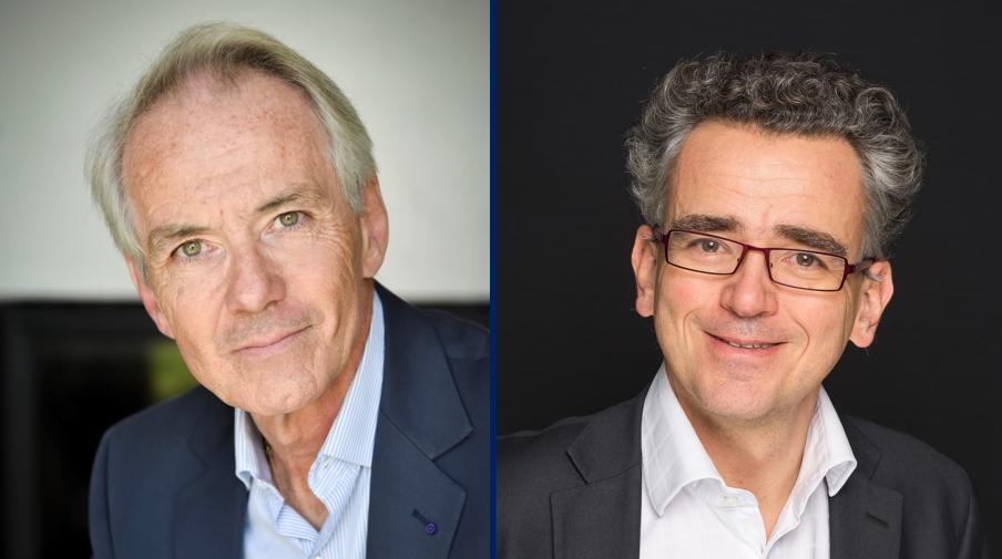 «Faut-il s'attendre à un retour de l'inflation ?» Interview croisée de Pierre Robert et François-Xavier Oliveau