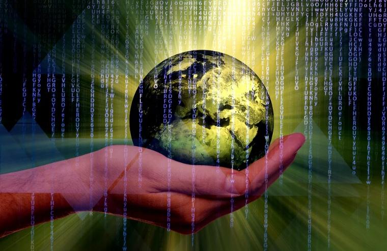 La Souveraineté environnementale & technologique : d'un modèle de pensée à un modèle d'action