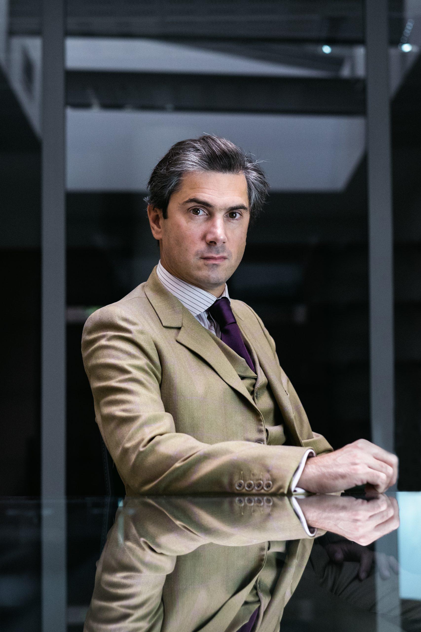 Sylvain Pelletreau