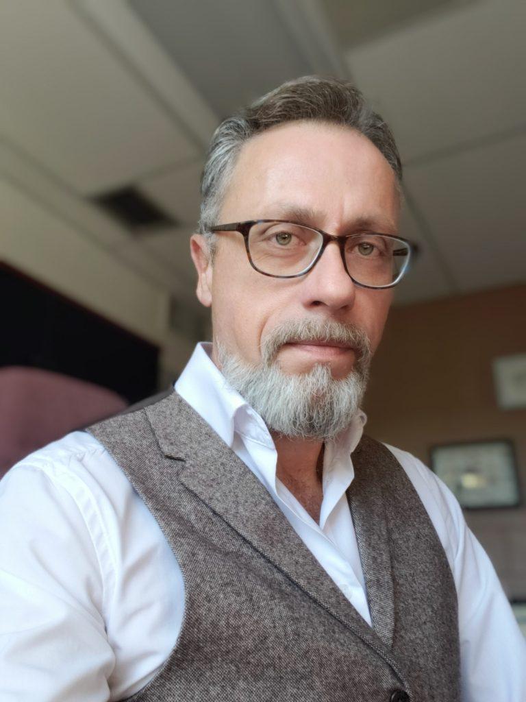 Emmanuel R. Goffi