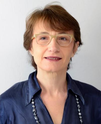 Josette Guéniau
