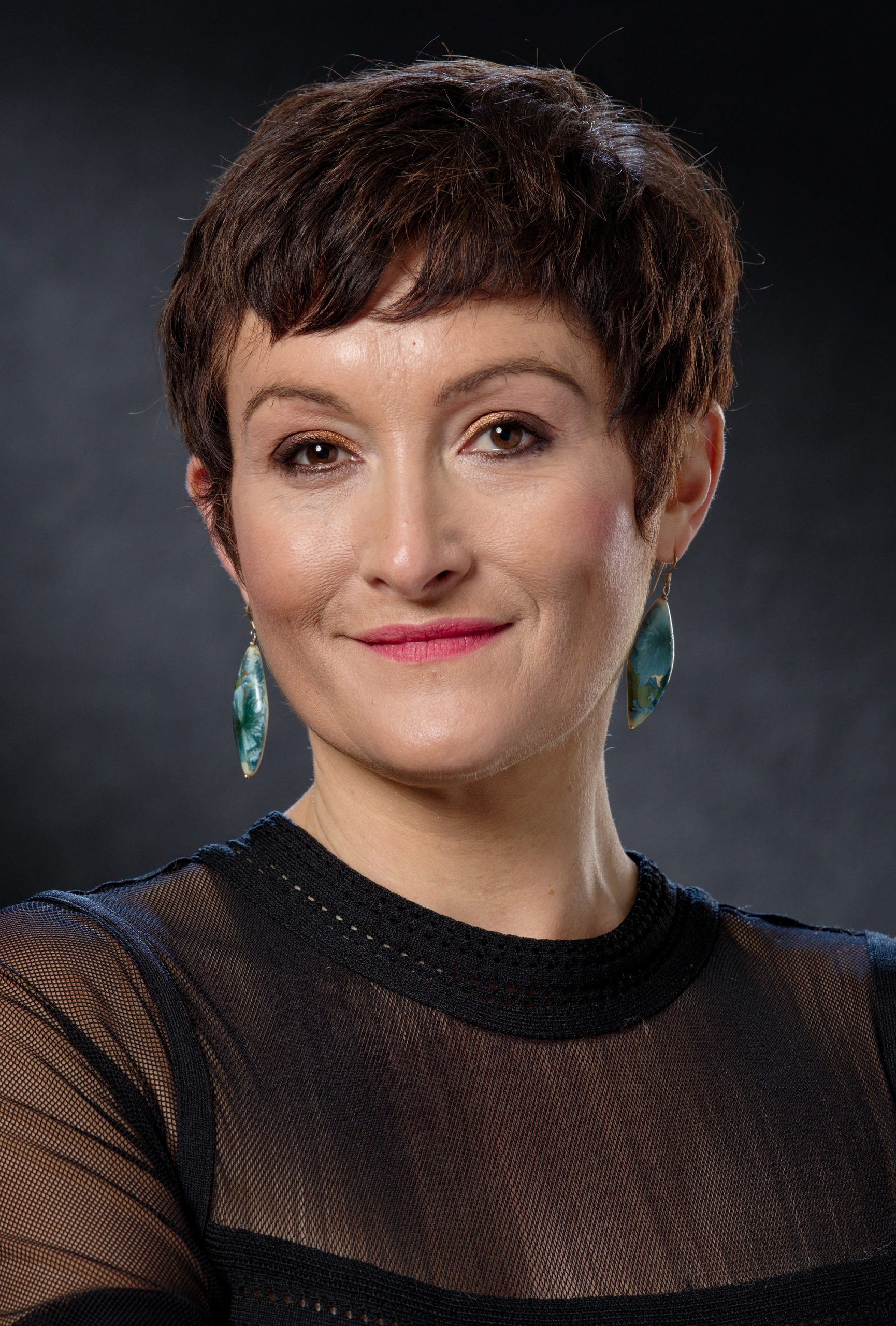 Nathalie Chusseau