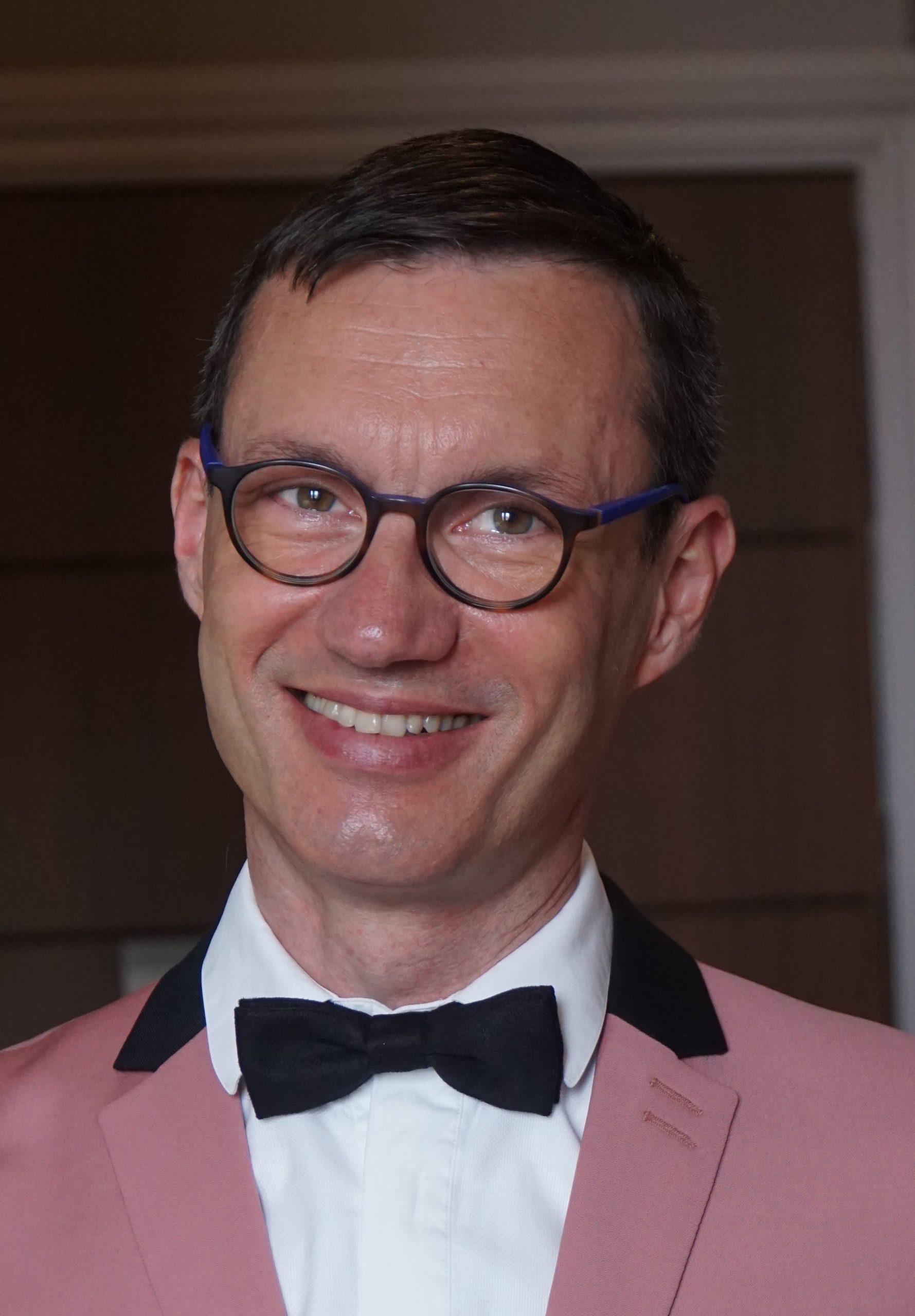 Pierre Hirtzberger