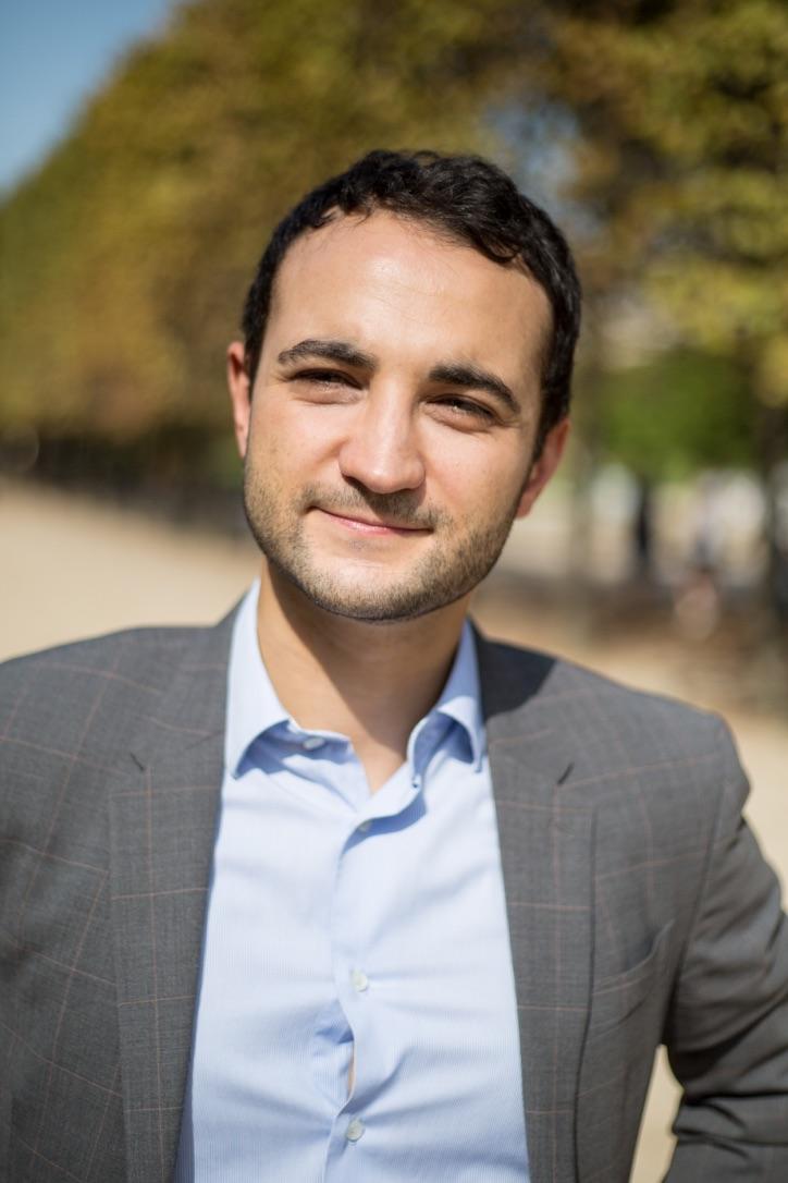 Yann-Maël Larher