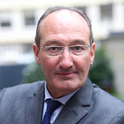Gilles Johanet