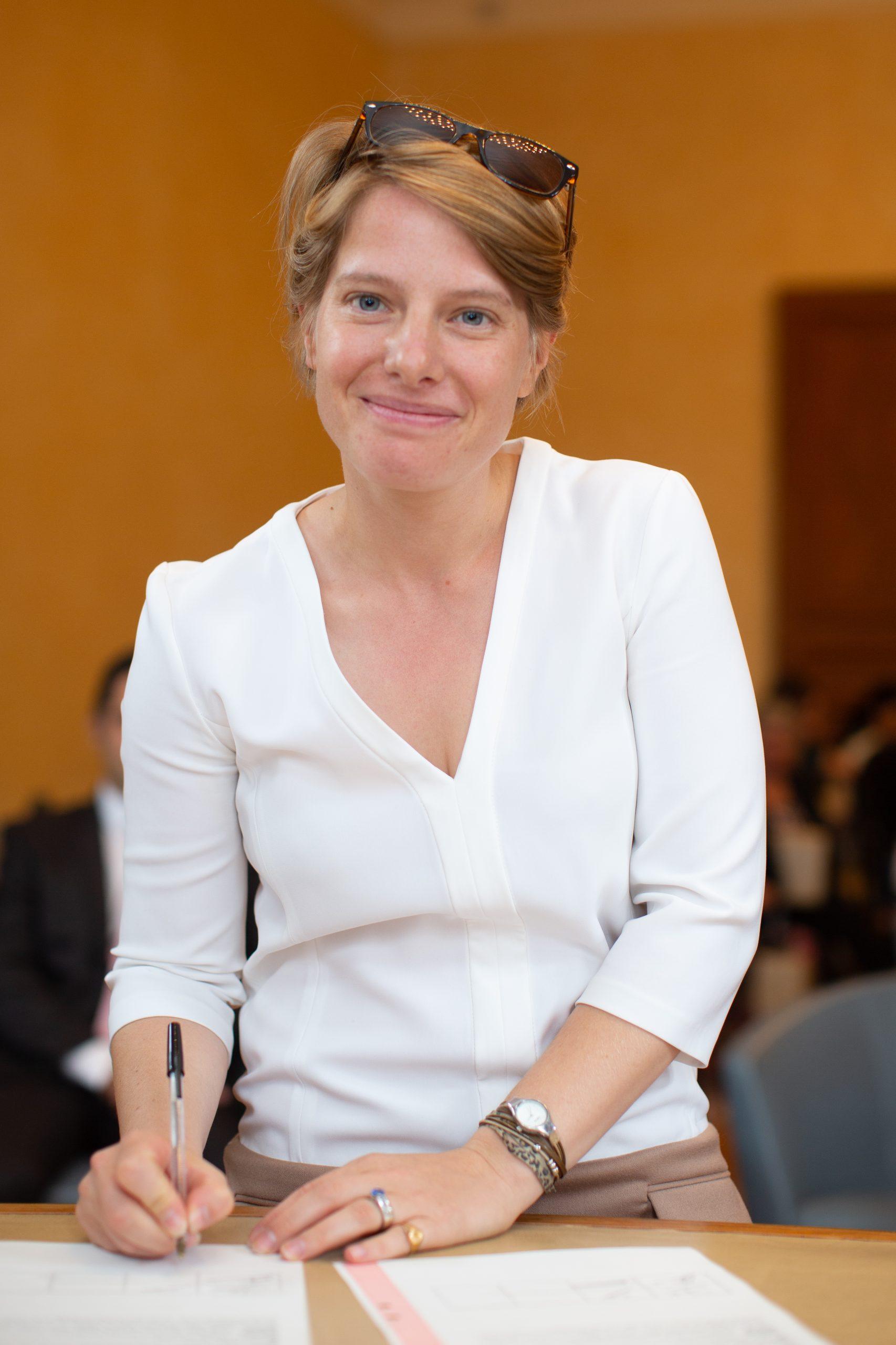 Hélène Terrom
