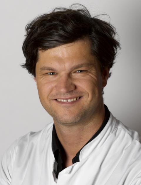 Marc Lévêque