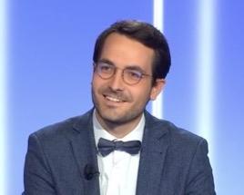 Laurent Pahpy