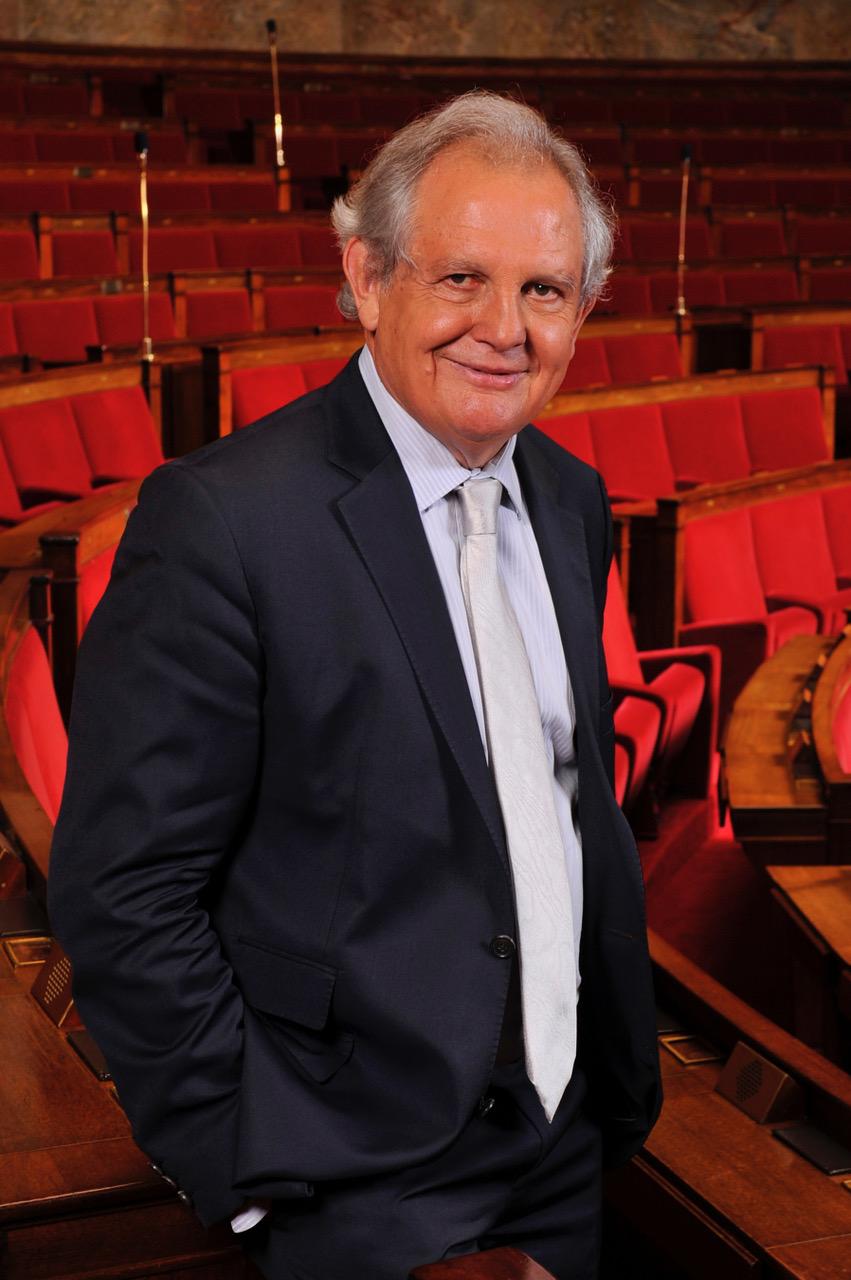 Jean-Yves Le Déaut